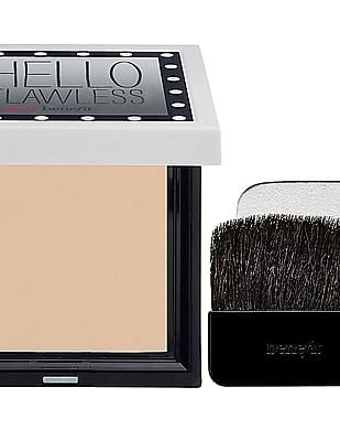 Benefit Cosmetics Hello Flawless Compact Powder - Never Settle