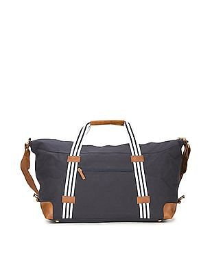 U.S. Polo Assn. Contrast Trim Duffel Bag