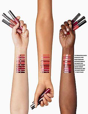 Sephora Collection Cream Lip Shine - 08 Red Potion