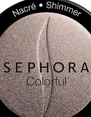 Sephora Collection Colourful Eye Shadow - Romantic Comedy