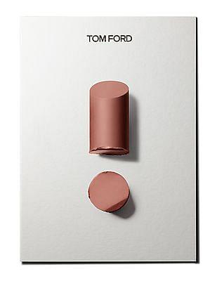 TOM FORD Lip Color Satin Matte - La Nudite