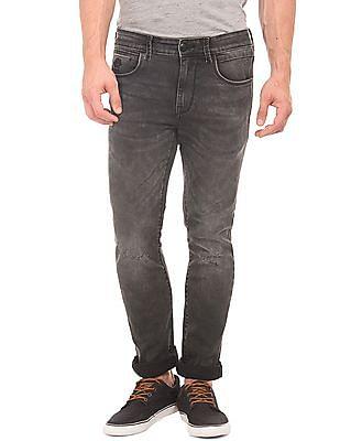 U.S. Polo Assn. Denim Co. Dark Wash Skinny Fit Jeans