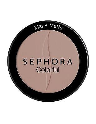 Sephora Collection Colourful Eye Shadow - Safari