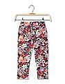 Colt Girls Printed Cotton Leggings
