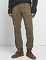 GAP Canvas Utility Pants