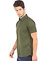 Ruggers Contemporary Fit Short Sleeve Shirt