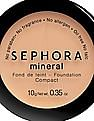 Sephora Collection Mineral Foundation Compact - D25