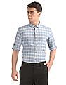 Ruggers Regular Fit Button Down Shirt