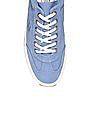 Flying Machine Washed Canvas Lace Up Sneakers