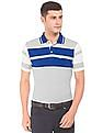 Nautica Colour Block Regular Fit Polo Shirt