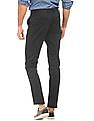 U.S. Polo Assn. Twill Slim Fit Trousers