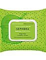 Sephora Collection Exfoliating Wipes