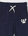 GAP Baby Graphic Pull-On Joggers