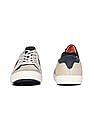 U.S. Polo Assn. Contrast Panel Colour Block Sneakers