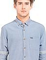 U.S. Polo Assn. Denim Co. Button Down Dobby Shirt