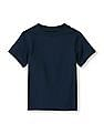 The Children's Place Baby Boy Short Sleeve Basic T-Shirt