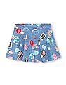 The Children's Place Toddler Girl Matchables Printed Skort