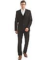 Arrow Single Breasted Three Piece Suit
