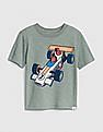 GAP Baby Graphic Short Sleeve T-Shirt