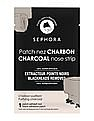 Sephora Collection Charcoal Nose Mask