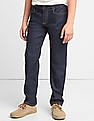 GAP Boys Blue WearLight Slim Jeans