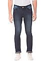 Flying Machine Mid Rise Slim Tapered Fit Jeans