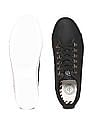 Aeropostale Mid Top Lace Up Sneakers