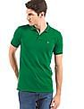 Ruggers Regular Fit Pique Polo Shirt
