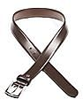 U.S. Polo Assn. Solid Leather Belt